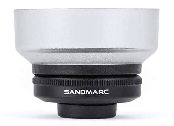 macrolens - İnceleme: Sandmarc Makro Lens