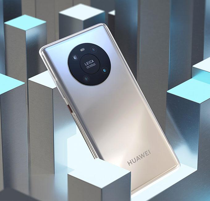 1607586707 Still2 - HUAWEI'nin en çevreci telefonu Mate40 Pro