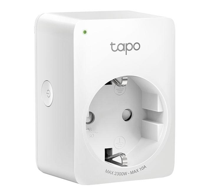 """Tapo P100 EU2 - İnceleme: TP-Link Akıllı Priz """"Tapo P100"""""""
