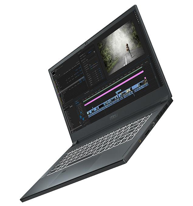 creator15 - Farklı İhtiyaçlar için MSI Notebook'lar