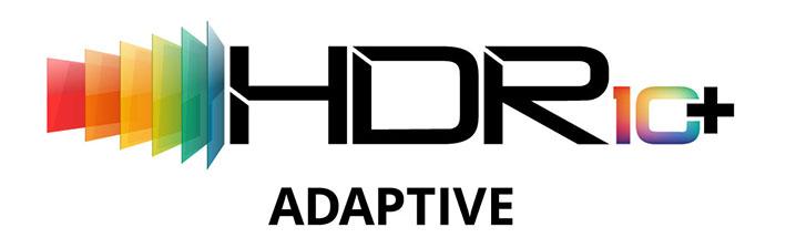 1610003962 HDR10  Adaptive Logo - Samsung TV'lere HDR10+ Adaptive Özelliği Geliyor