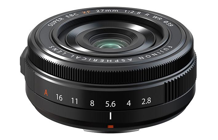 1611819395 XF27mm    lensNANAME noHood - Fujifilm X-E4 ve 2 Yeni Objektif