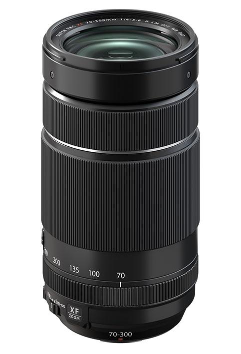 1611819404 XF70 300 lensFront - Fujifilm X-E4 ve 2 Yeni Objektif