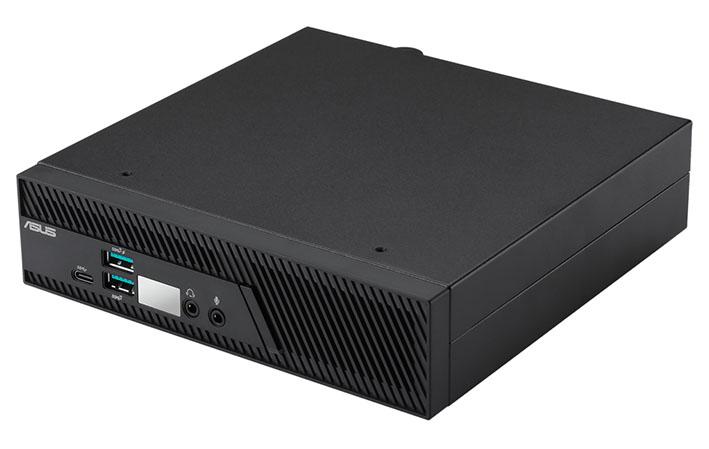 ASUS Mini PC PB61V - ASUS Mini PC PB61V