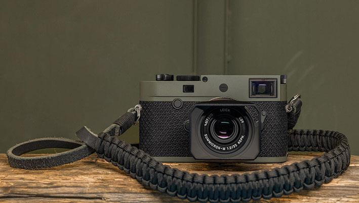 "M10 P Reporter - Leica M10-P ""Reporter"""