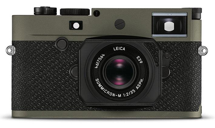 """M10 P Reporter Body - Leica M10-P """"Reporter"""""""