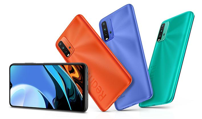 redmi - Xiaomi Redmi 9T
