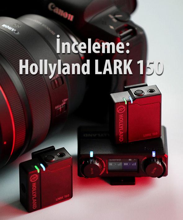 995A4880 kk - İnceleme: Hollyland LARK 150 Kablosuz Mikrofon Seti