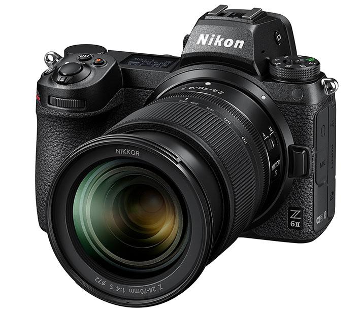 foto 1 - İnceleme: Nikon Z 6II