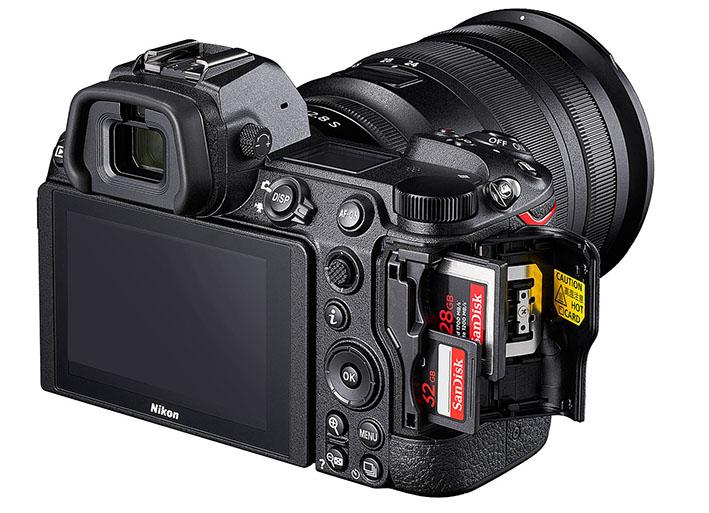 foto 2 - İnceleme: Nikon Z 6II