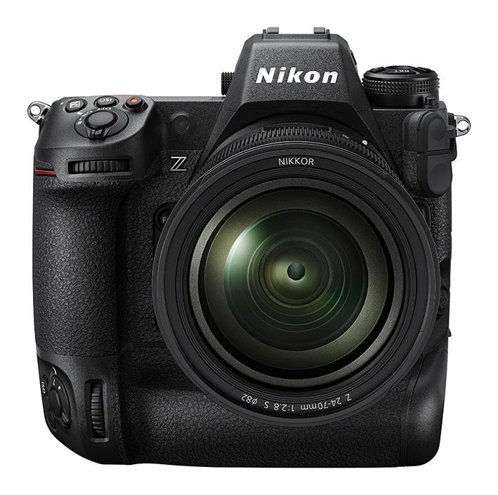 Z9 DA - Nikon Z 9 modelini duyurdu