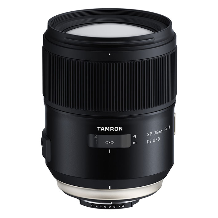 1550627132 1461528 - İnceleme: Tamron SP 35mm f/1.4 Di USD