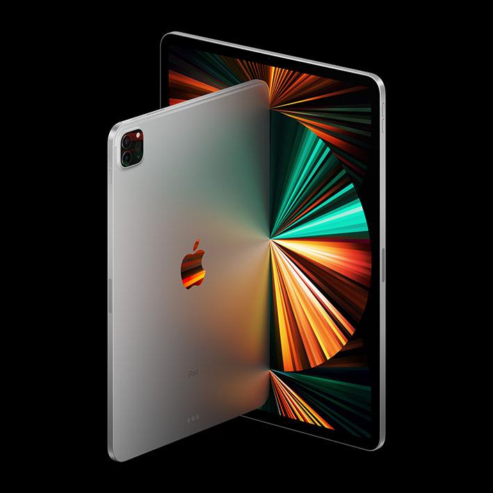 apple ipad pro spring21 hero 04202021 - Yeni iPad Pro 2021