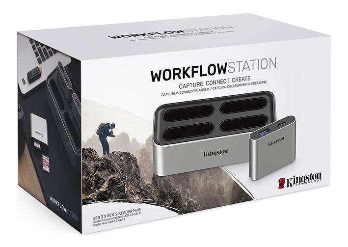 ktc product flash reader wfs u 3 zm lg - İnceleme: Kingston Workflow Station