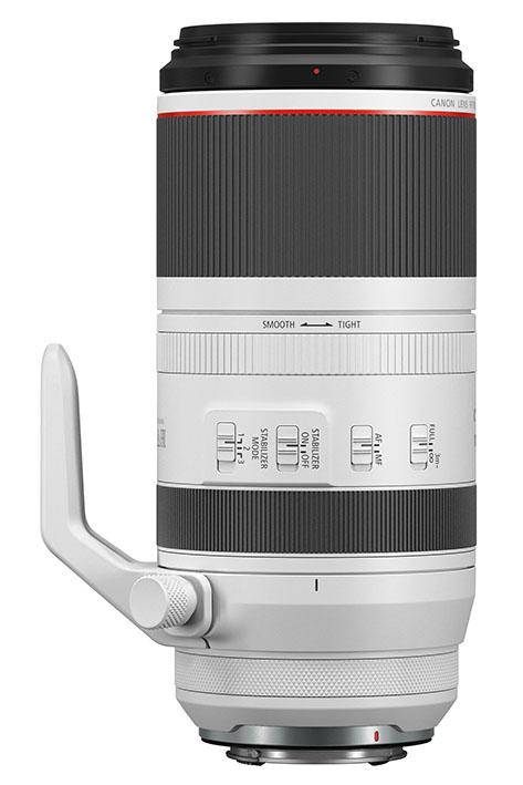rf 100 500mm f4.5 7 2 - İnceleme: Canon RF 100-500mm f/4.5-7.1L IS USM