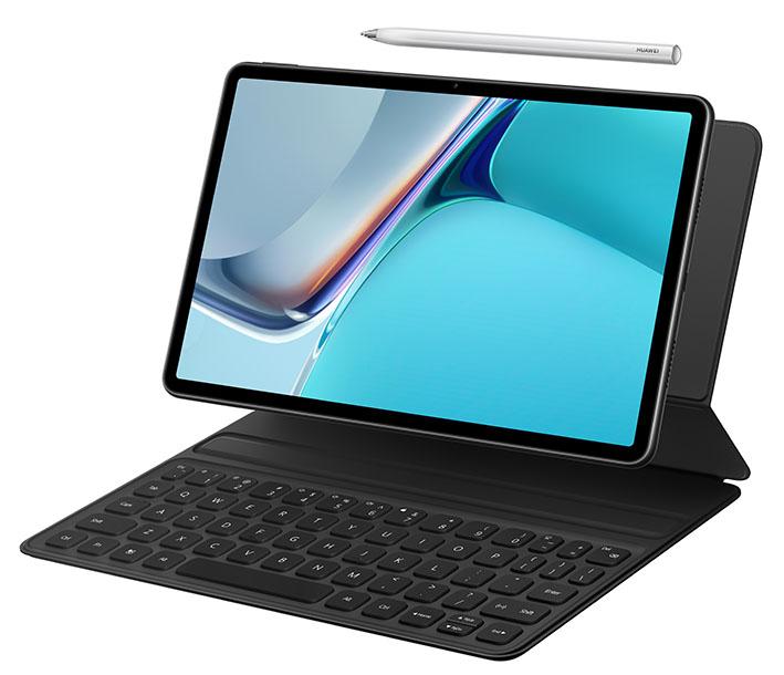 1624528362 Huawei MatePad 11  2  - Huawei HarmonyOS ile fark yaratacak!