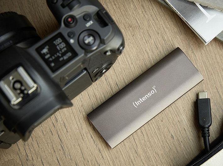 3825440 P6 - İnceleme: Intenso 1TB Harici SSD