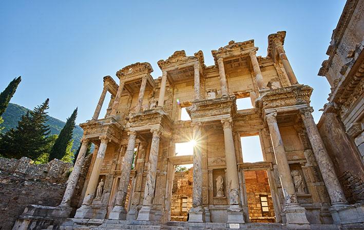 efes3 - UNESCO Turkey Photo Safari Başlıyor!