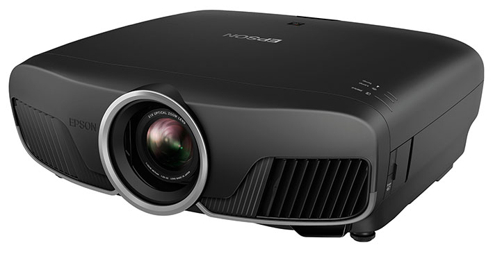epson eh tw9400 5 mid - Epson projeksiyonlarıyla fotoğraf dünyasına ışık tutuyor