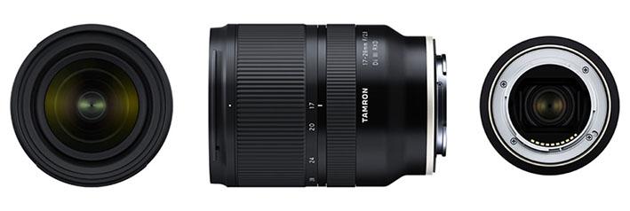tamron 17 28mm fiyat - İnceleme: Tamron 17-28mm f/2.8 Di III RXD