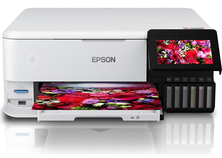 110000023039451 - İnceleme: Epson EcoTank L8160