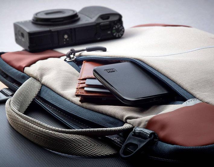 1627891179 G  rsel 2 - Western Digital'den Cep Boyutunda Taşınabilir SSD