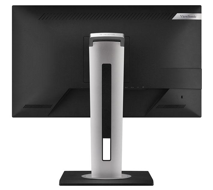 VG2456 B01 - ViewSonic'ten iş verimliliğini artıran yeni monitör: VG2456