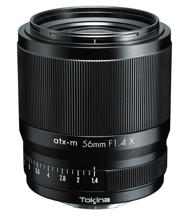 56mm 1 - Tokina atx-m 56mm f/1.4 X