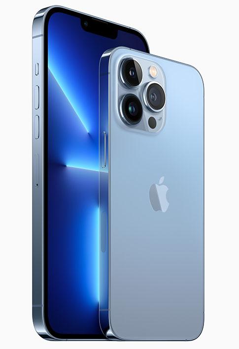 Apple iPhone 13 Pro iPhone 13 Pro Max 09142021 - Apple iPhone 13 Pro ve iPhone 13 Pro Max