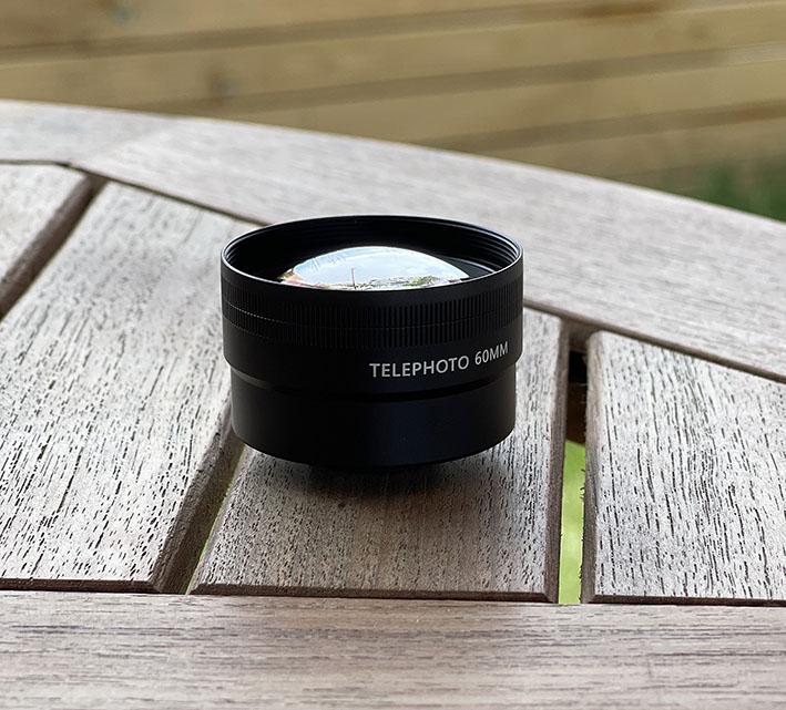 IMG 6876 - İnceleme: Sandmarc Telefoto Lens