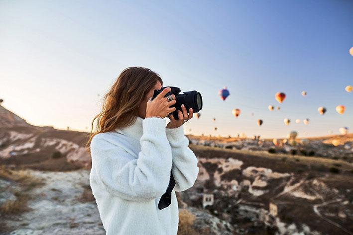 Kapadokya - UNESCO Turkey Photo Safari Başlıyor!
