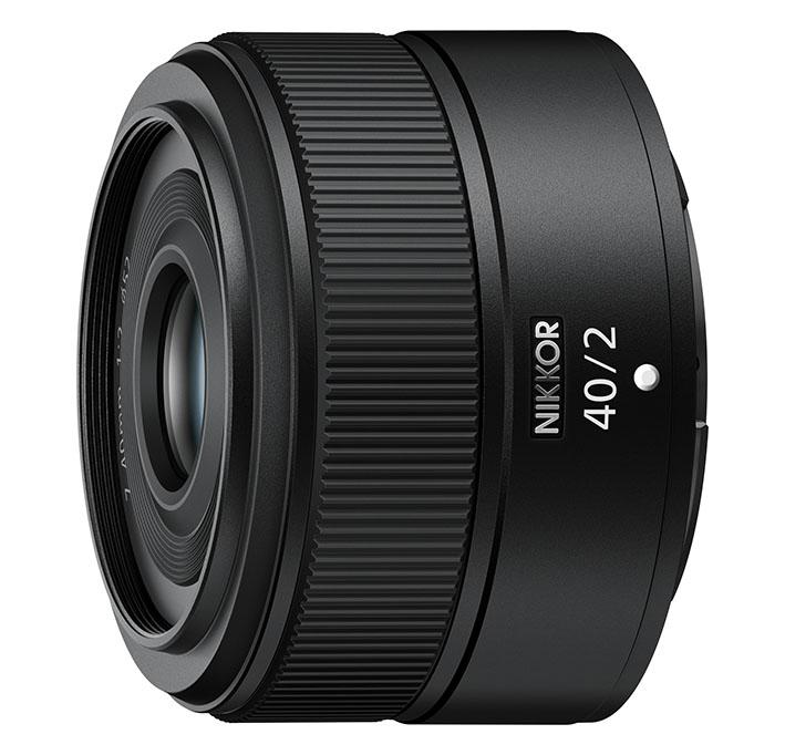 Z40 2 angle1.high  - NIKKOR Z 40mm f/2