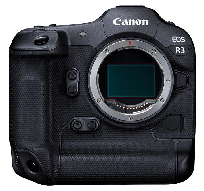 eos r3 frt comparison 01 5d8d10dc4dec4efcac34f90035fbb039 - Canon'dan yeni kamera: EOS R3