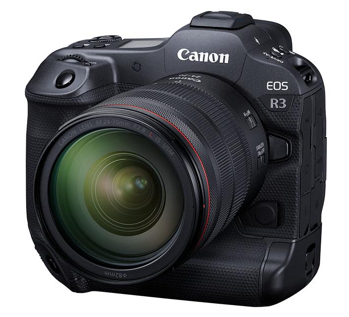 eos r3 fsl product gallery 05 0d7ee6969ea846628645fc6c3e3b8065 - Canon'dan yeni kamera: EOS R3
