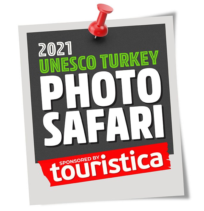 photo safari logo - UNESCO Turkey Photo Safari Başlıyor!