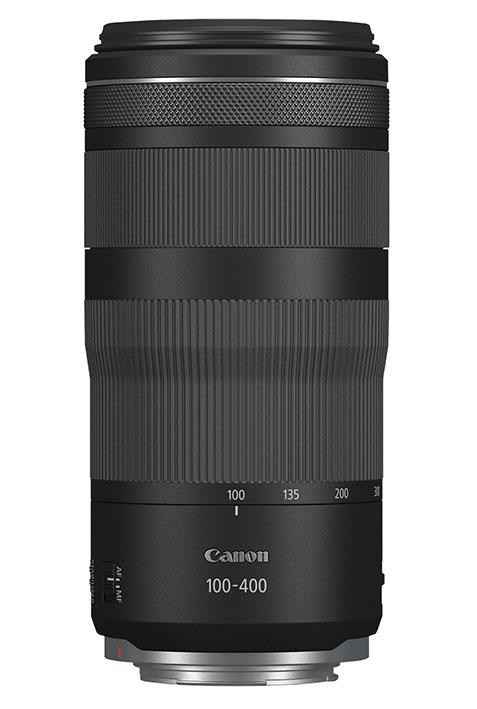 rf 100 400mm f5 - Canon'dan 2 yeni RF objektif