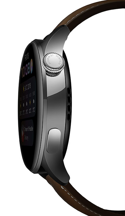 1628580465 W3 7 - İnceleme: Huawei Watch 3 Pro