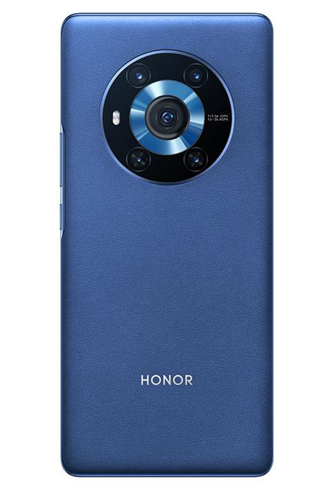 1632473441 HONOR Magic3 Blue Hour - HONOR Magic3 Serisi