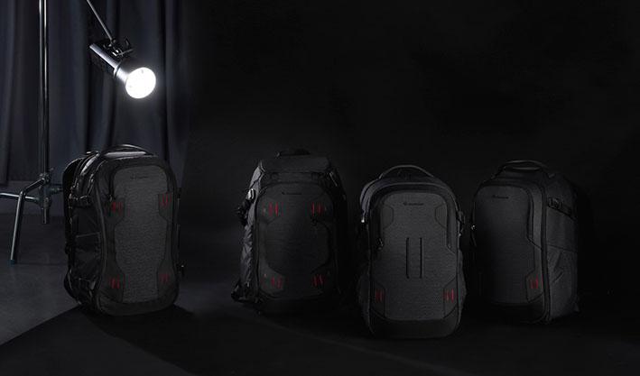 2 - Manfrotto Yeni Pro Light Çantalarını Tanıttı