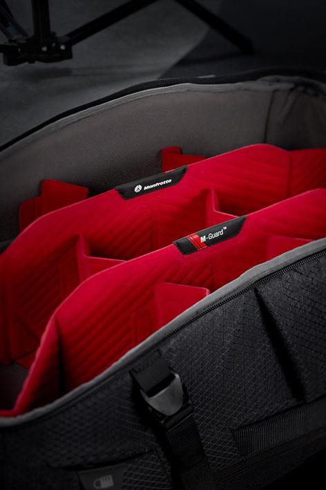 4 - Manfrotto Yeni Pro Light Çantalarını Tanıttı