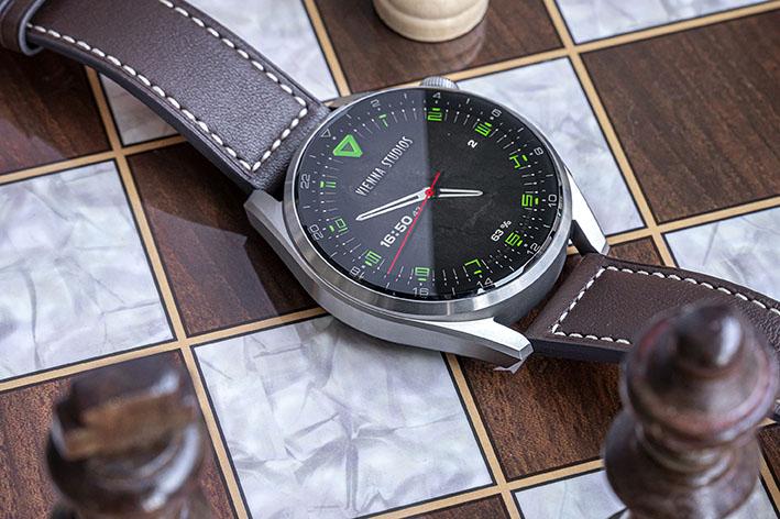 UGB09479 - İnceleme: Huawei Watch 3 Pro