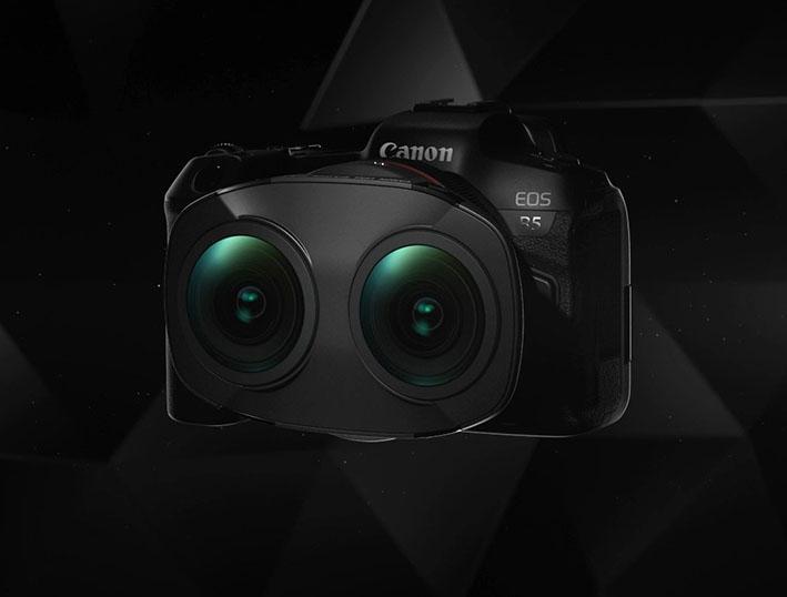 rf 5.2mm f2 2 - Canon RF 5.2mm F2.8L Dual Fisheye
